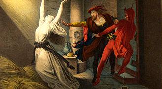 Joseph_Fay,_Faust_und_Mephisto_im_Kerker,_1848