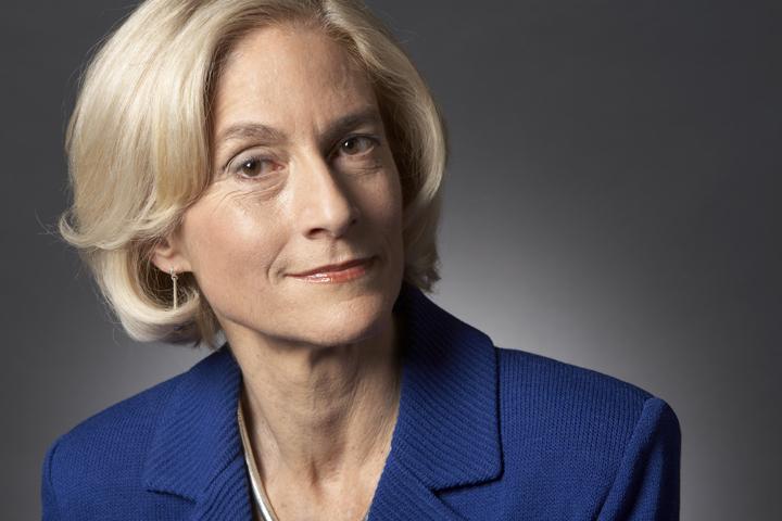 Martha Nussbaum, 2008